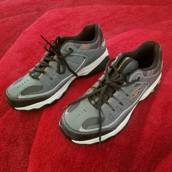 Skechers Shoes   New Mens Athletics